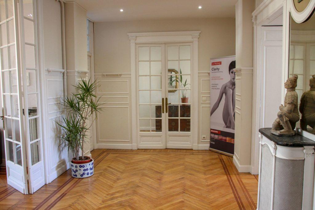 cabinet de Nice chirurgien esthétique à Nice