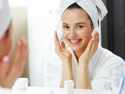 Les 4 étapes essentielles d'une belle peau