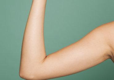 5 conseils pour des bras plus minces