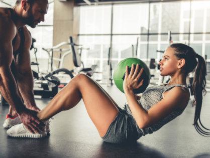 Faire du sport après une injection d'acide hyaluronique, c'est possible ?
